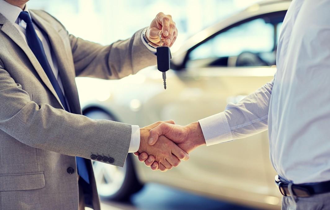 Autoankauf kaufvertrag